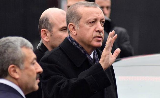 Erdoğan: Avrupalı kardeşlerim, üç değil beş çocuk yapın