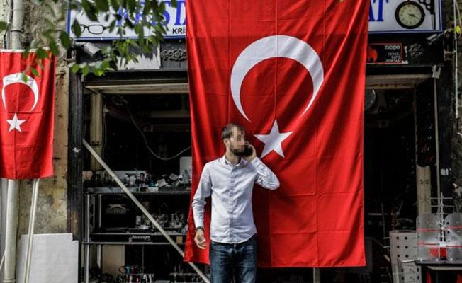 Financial Times: Türkiye'deki kutuplaşma bir muhbir ağı yarattı