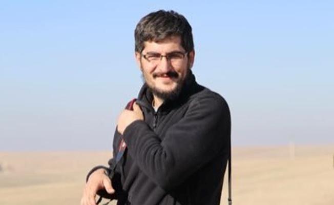 Gazeteci Hayri Demir gözaltına alındı
