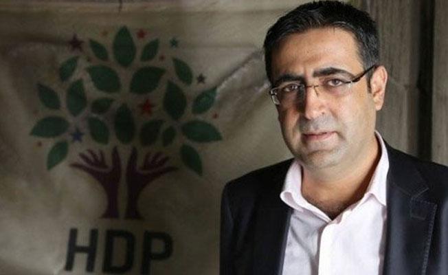 Halepçe anmasına katılan İdris Baluken'in 3 yıl hapsi isteniyor