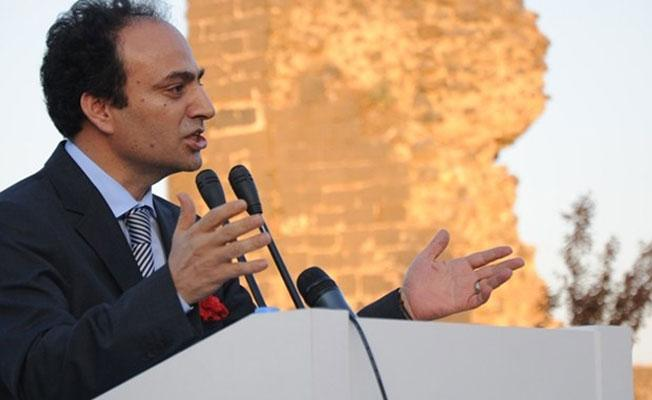 HDP'li Baydemir'den Newroz çağrısı
