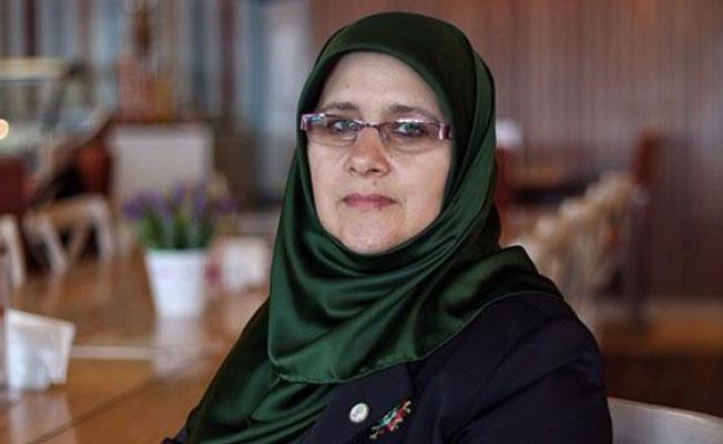 HDP'li Hüda Kaya: Nikah yetkisini müftülüklere vermekle dinin temsilcisi olunmuyor