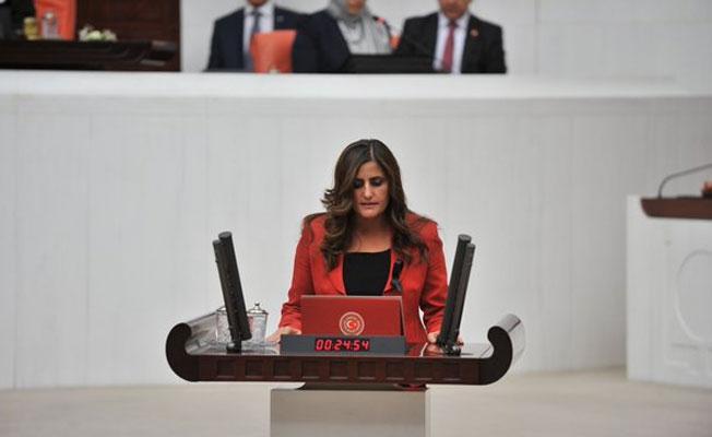 HDP'li Taşdemir: Mahkemeler, iktidarın direktifleriyle karar alıyor