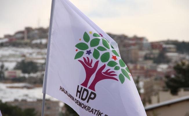 HDP'den Halepçe'nin 'Soykırım' olarak tanınması için kanun teklifi