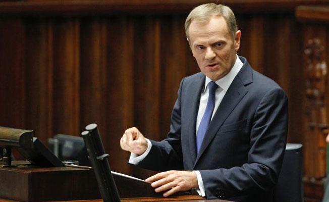 AB Konseyi Başkanı: Hollanda'ya faşist diyenler gerçeklikten kopmuş