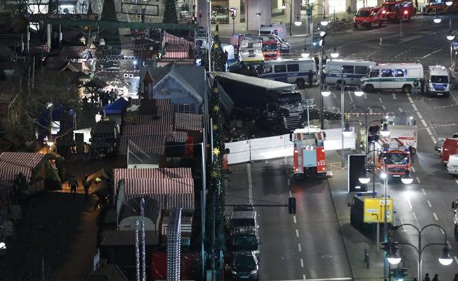 IŞİD'in Noel pazarı saldırısının planlayıcısı İzmir'de yakalandı