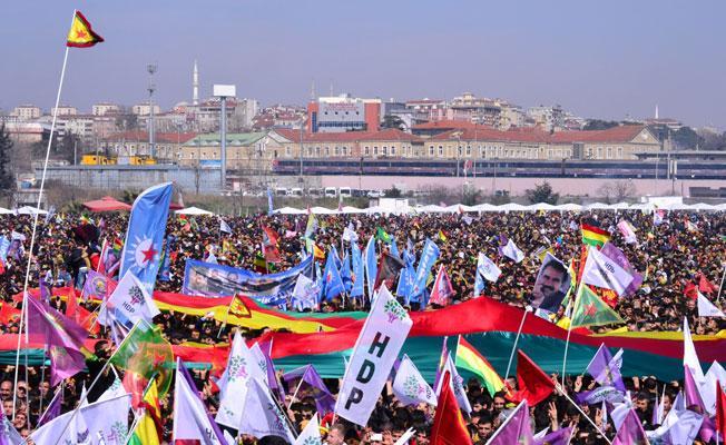 İstanbul Newroz Tertip Komitesi'nden açıklama