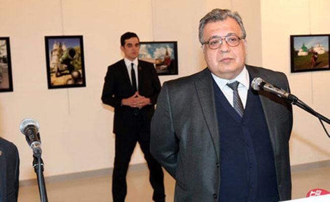 Karlov'un ölümünün ardından suikastçi adına banka hesabı açılmış