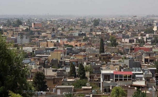 Kerkük Valiliği'nden Kürtçe kararı