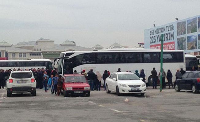 Kocaelispor taraftarları arasında kavga: 1 ölü, 2 yaralı