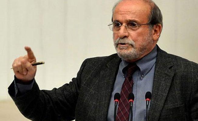 HDP'li Kürkçü Avrupa Konseyi Parlamenter Meclisi'nde konuştu