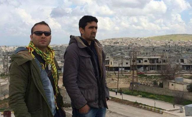 Newroz için gelen İtalyan belediye başkanı sınır dışı edildi