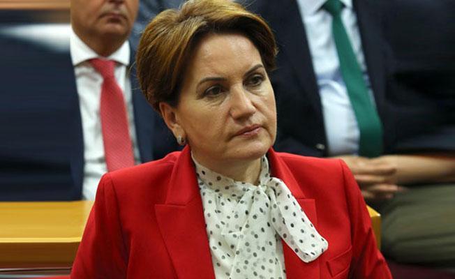Niğde Valiliği, Meral Akşener'in panelini engelledi