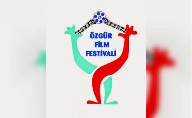 Osmaniye'de 10. Özgür Film Festivali düzenleniyor