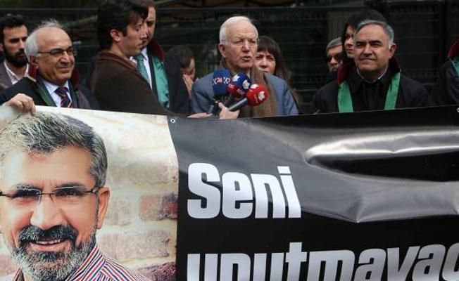 Prof. Kaboğlu: Tahir Elçi'nin faillerinin bulunması adalet için önemlidir