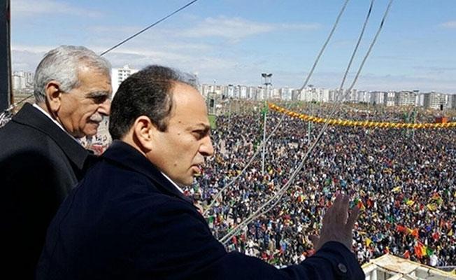 Ahmet Türk: Bu zindan siyasetini yürütenlere 'Hayır' diyeceğiz