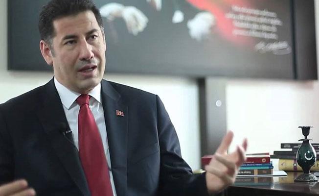 Sinan Oğan: İyi Parti'ye gidenler MHP'ye geri dönecek