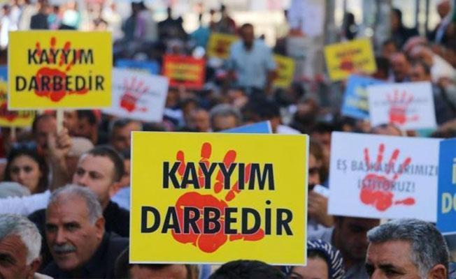 Şırnak'ta kayyım atanmayan DBP'li belediye kalmadı