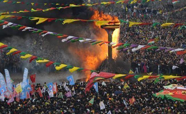 """""""Yasağa rağmen İstanbul'un her alanında Newroz ateşi yakacağız"""""""