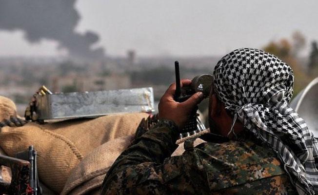 YPG Rakka için tarih verdi