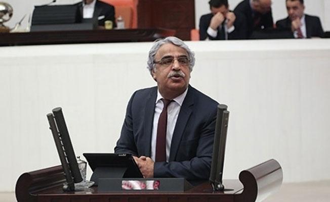 HDP'li Sancar: Mühürsüz oyları açıklamadan bu seçimin meşruiyetini kabul ettiremezsiniz