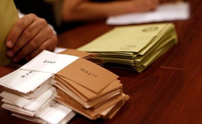AGİT'ten 'Oylar yeniden sayılsın' önerisi