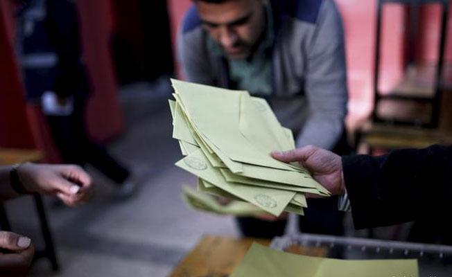 AGİT: YSK kararı yasalara aykırı, Türkiye işbirliğine yanaşmıyor