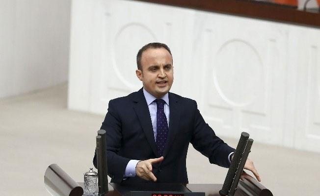 AKP Grup Başkanvekili: Kamuoyu zaman içinde referandum sonucunu kabul edecektir