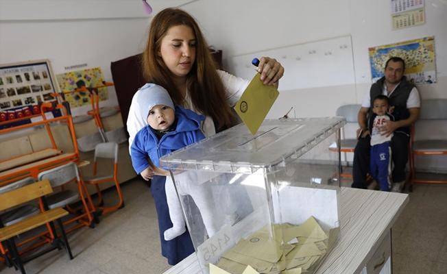 CHP katılım oranlarını açıkladı