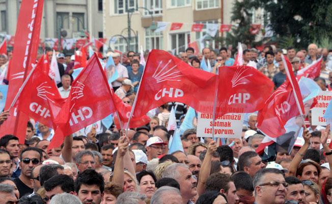 CHP, YSK'nın mühürsüz oy pusulası için Danıştay'a başvurdu