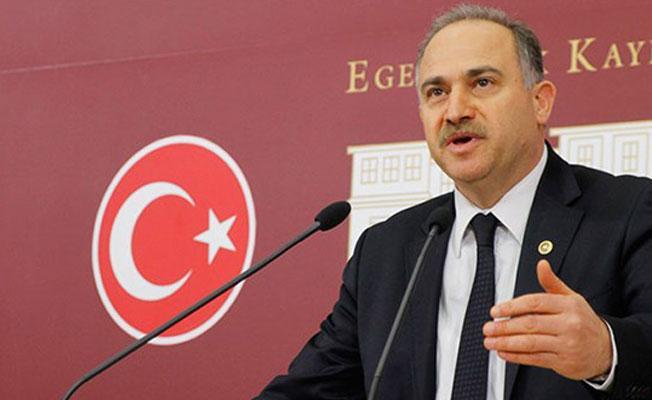 CHP'li Gök: Meclis'ten çekilmiyoruz