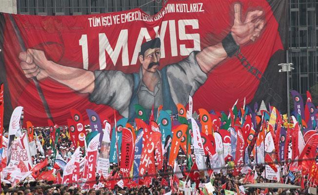 DİSK: Demokrasi güçlerini 1 Mayıs'ta buluşturacağız