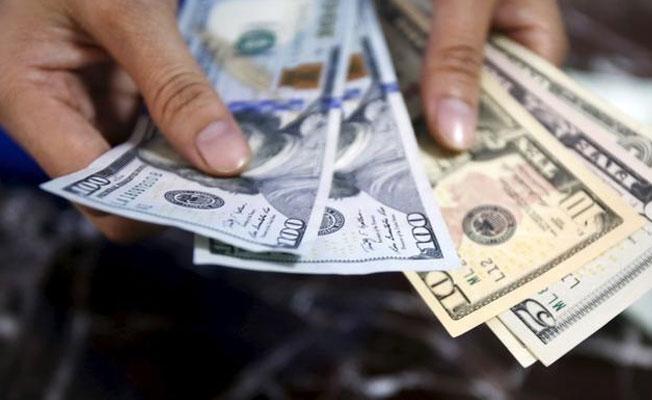 Dolar, ABD Bakanı Mnuchin'in açıklaması ile yükseldi