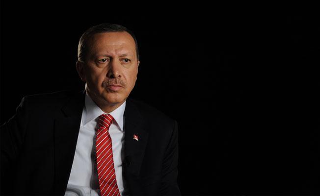 Erdoğan: Atı alan Üsküdar'ı geçti