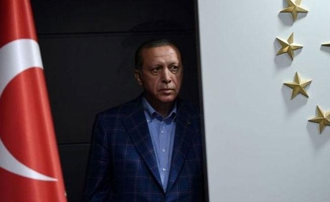 Erdoğan'dan YSK açıklaması: Bu iş bitti