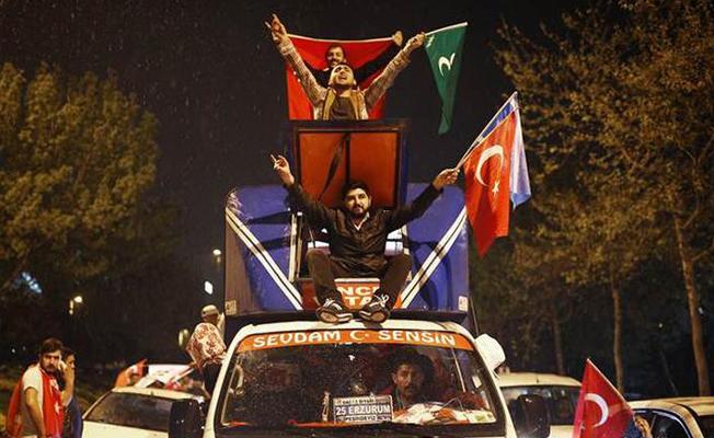 Foreign Policy: Huzur içinde uyu Türkiye, 1921-2017