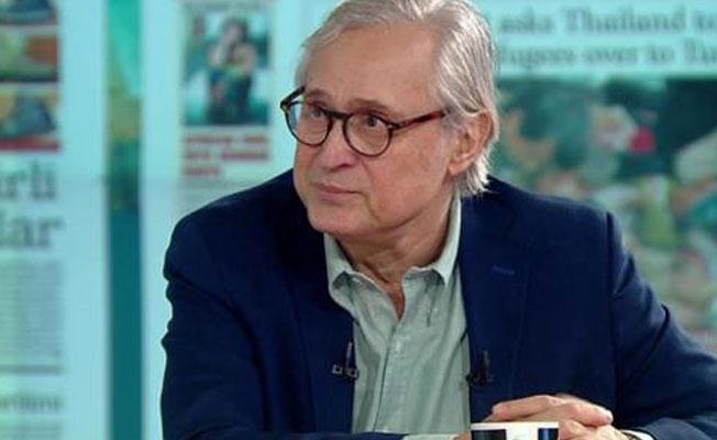 Gazeteci Ali Bayramoğlu AKP'lilerin saldırısına uğradı