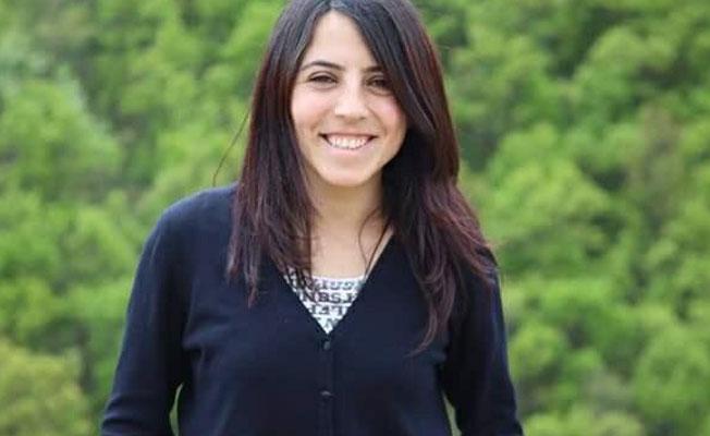 Gazeteci Meltem Oktay tutuklandı