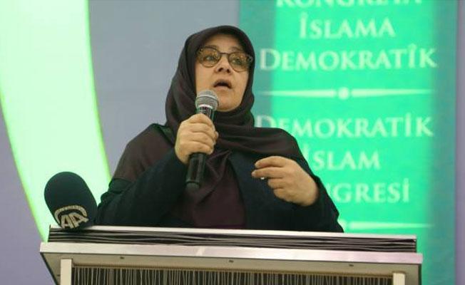 HDP'li Hüda Kaya: Zulmün önderleri utanmadan 'Allah bizimledir' diyor