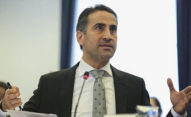 HDP'li Yıldırım: YSK marifetiyle hukuk skandalına imza atıldı