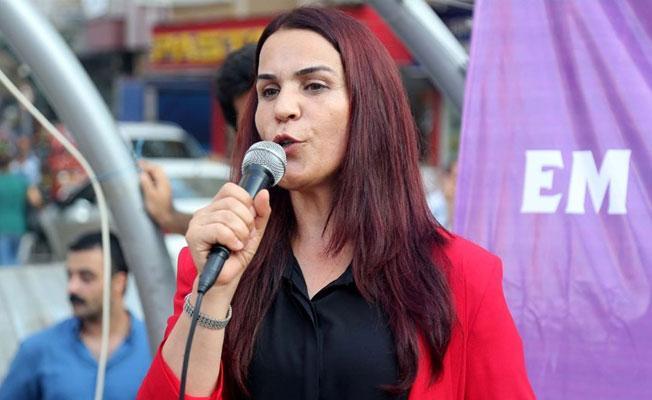 HDP'li Besime Konca SEGBİS'i reddetti