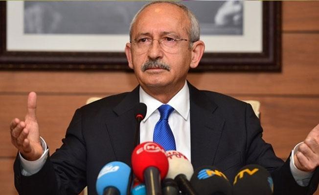 Kılıçdaroğlu: YSK bu referandumu tartışmalı hale getirdi