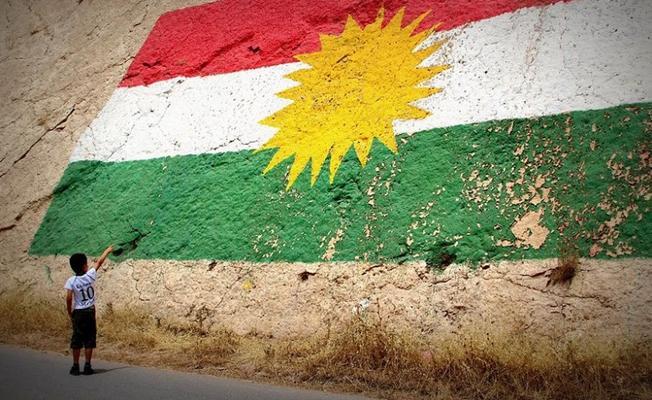 Netenyahu: İsrail, Kürdistan halkının kendi devletlerine sahip olma çabalarını destekliyor
