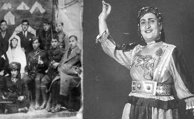 Kürt tiyatrosunun bilinmeyen tarihi