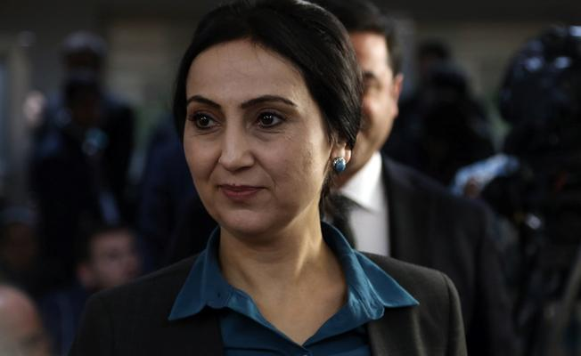 """""""Erdoğan'ı terör örgütleriyle yaptığı işbirliğinin hesabını vermeye çağırıyoruz"""""""