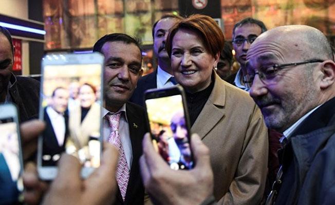 """""""Meral Akşener, Milliyetçi Türkiye Partisi'ni kuracak"""""""