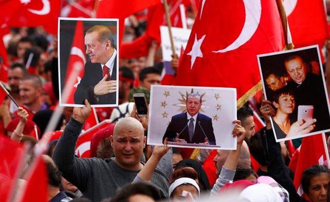 New York Times: Türkiye dengesiz bir adamın ellerine kalacak
