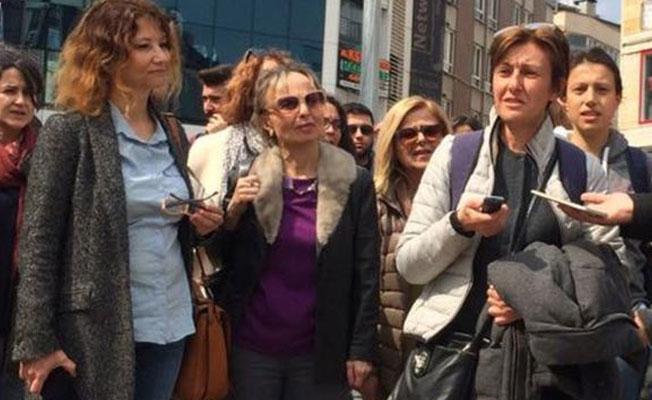 Referanduma itiraz için hekimlikten istifa etti, Ankara'ya yürüyor