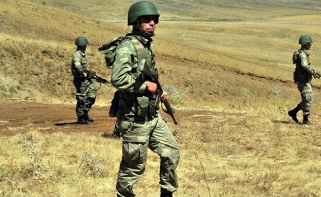 Şırnak'ta çatışma: 2 asker hayatını kaybetti, 2 asker yaralı