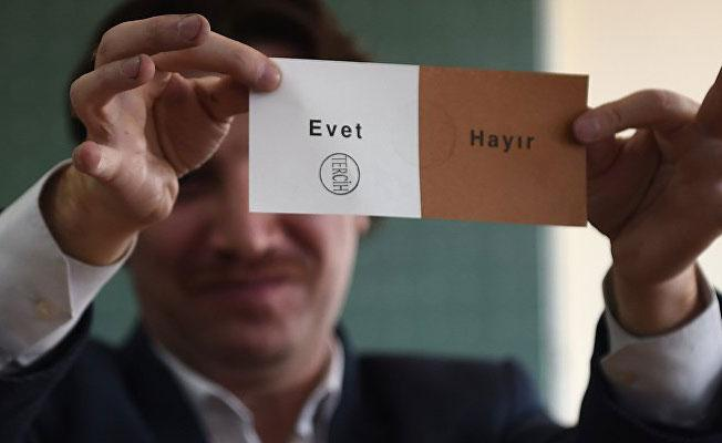 Suruç'ta 360 seçmenli sandıktan 400'den fazla oy çıktı